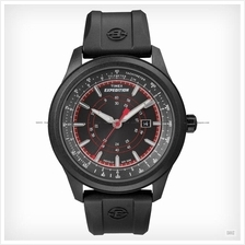 TIMEX T49920 (M) Expedition Camper date resin strap black