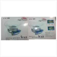 CW Digital Kitchen Scale ( Penimbang Berat )