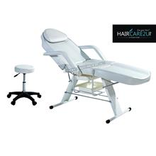 HL3558 Professional High Quality Beauty Facial Bed with Styling Stool