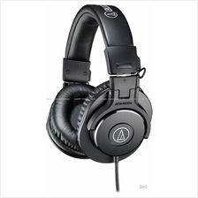 Audio-Technica ATH-M30x - Professional Monitor Headphones