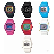CASIO BGD-501 Baby-G Standard protector 200M WR resin strap