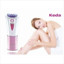KEDA Portable Electronic Epilator Hair Remover