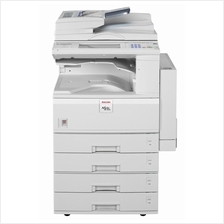 Rental Copier Machine RICOH B&W MP3010 A3 4 in1 Copy,Print,Fax,Scan