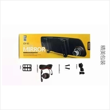 Remax CX-02 CX-03 DVR Mirror Car Camera Cam Recorder Dashcam Full HD