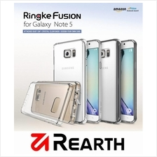 [Ori] Rearth Ringke Fusion Case for Galaxy Note 5 / note 5