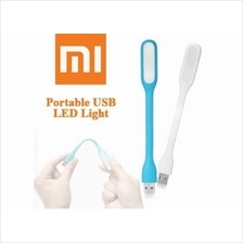 XIAOMI Portable USB Mi LED Enhanced 100% Genuine with valid code