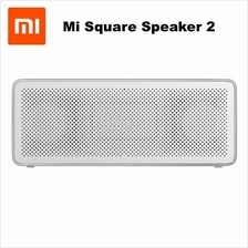 XIAOMI Mi Square Portable Bluetooth Wireless Speaker v1 / v2 II