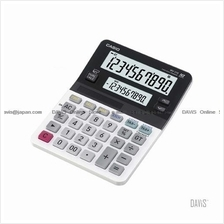 CASIO MV-210 Calculator Dual Display Mini Desk 10 digits