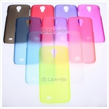 0.5mm Samsung Galaxy S4 i9500 Full Back Hard Cover Snap On Matte Case