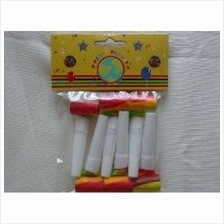 Blowout C/W 1.5in Whistle (6pcs)