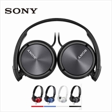 Sony MDR-ZX310 Stereo Headphone Big Bass Foldable Headphones