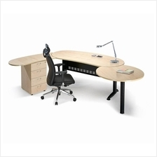 Office Executive-Manager Writing Table OFMB33 home hotel furniture KL