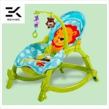 Baby Throne Baby Rocking Chair Bouncers (W2811)