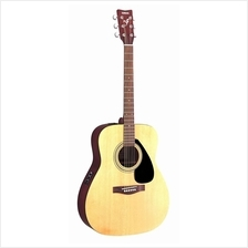 YAMAHA FX310 - Acoustic Guitar with Pickup (NEW) - FREE SHIPPING