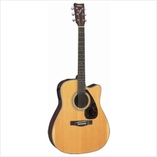 YAMAHA FX370C - Acoustic Guitar with Pickup (NEW) - FREE SHIPPING
