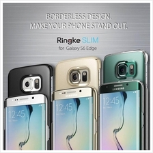 [S6 Edge] Ori Rearth Ringke Slim Case for Samsung Galaxy S6 Edge