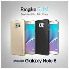 [Note 5] Ori Rearth Ringke Slim Case for Samsung Note 5