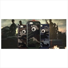 IPHONE Army Armor Cover Casing Case