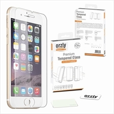 Orzly Premium Tempered Glass 0.24mm for iPhone 6s / 6s Plus