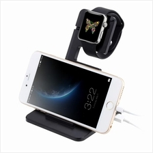 Itian Charging Dock Station Holder for Apple Watch iPhone iPad