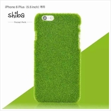 iphone 5 5S 6S 6 7 Plus Japanese Shibaful Grass case