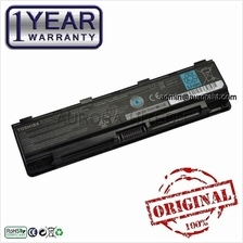 Original Toshiba Satellite M800 M800D N805D M840 M845D P800D Battery