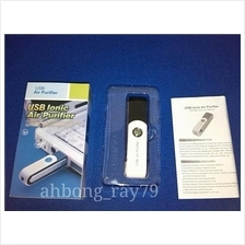 USB Ionic Air Purifier Ionizer Air Purifier Home Car Office PC