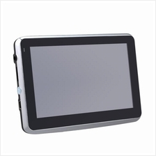 "5"" HD Touch Screen Portable Car GPS Navigation 128MB RAM 4GB FM"