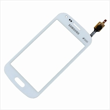 Samsung Galaxy Trend Plus S7580  Digitizer  Touch Screen (LCD)- WHITE