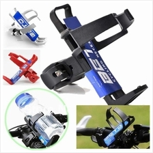 BETO Flexible Cycling Bike Bicycle Bottle Rack Cage Rotatable Holder
