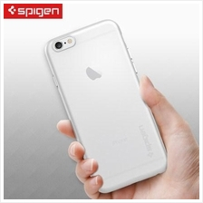 Original Spigen SGP iPhone 6S 6 Plus Airskin Air Skin Case Cover