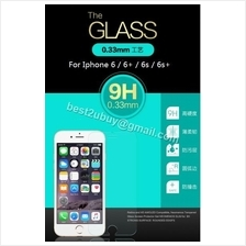 Apple Iphone 6 / 6+ / 6S / 6S+ Nano Tempered Screen Protector (1 unit)
