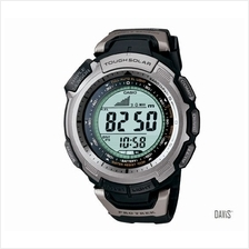 CASIO PRG-110-1V PRO TREK Solar Alti-Temp-Compass resin strap watch