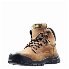 BT-8862 BEETHREE 6' ANGLE SAFETY SHOES