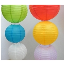 8-inches to 16-inches Paper Lantern for Party