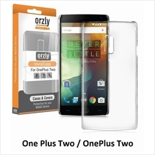 Orzly InvisiCase for OnePlus 2 / OnePlus Two / One Plus Two / 1+2