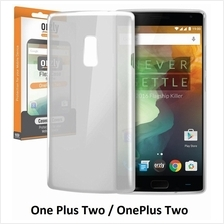Orzly FlexiCase for OnePlus 2 / OnePlus Two / One Plus Two / 1+2