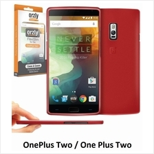 Orzly FlexiSlim Case - OnePlus 2 / OnePlus Two / One Plus Two / 1+2