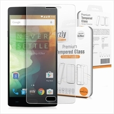 [Ori] Orzly - Tempered Glass for OnePlus Two / One Plus Two / 1+2
