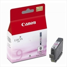 Canon PGI-9 PM Photo Magenta Ink (Genuine) PGI9PM PRO9500 PRO9500MKII