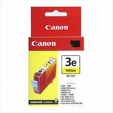 Canon BCI-3e Y Yellow Ink (Genuine) BCI3eY i550 i560 i6100 i6500 i850