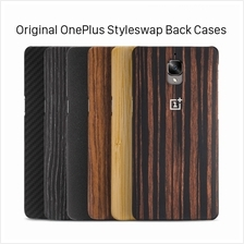 Official StyleSwap OnePlus 2 3 3T Back Case Cover Two One Plus Style Swap Casi)