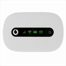 Huawei R206 Unlocked 3G Mobile Hotspot WiFi Modem Broadband Router, Si..