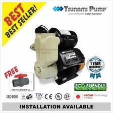TSUNAMI Home Water Pumps