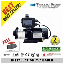 TSUNAMI Home Water Pumps CMH2-30K