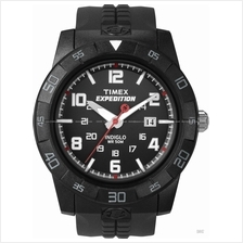 TIMEX T49831 (M) Expedition Rugged Core resin strap black