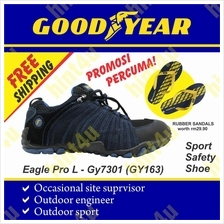 Goodyear Safety Shoe GY7301 (GY163)