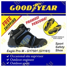 Goodyear Safety Shoe GY7501 (GY161)