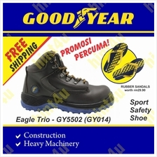 Goodyear Safety Shoe GY5502 (GY014)