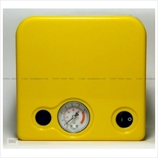 Portable Air Compressor OEM Air Pump For Export Only Tyre Inflator